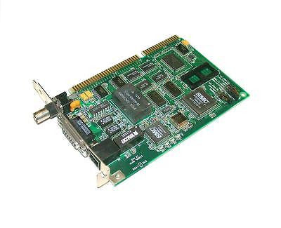 SMC ETHERNET NETWORK ADAPTER CARD  MODEL 8013EWC  C044  A 2493