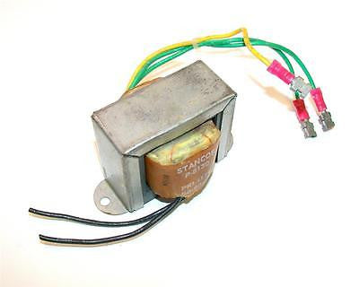 STANCOR POWER TRANSFORMER 12.6 VAC  MODEL P-8130