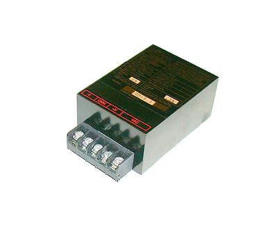 AAK CORPORATION DC POWER SUPPLY 15 VDC MODEL CD15.3