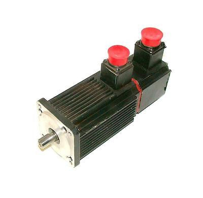 GIDDINGS & LEWIS BRUSHLESS AC SERVO MOTOR   MODEL SSM320