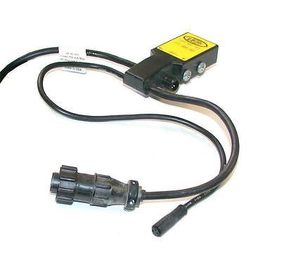 HYTROL PHOTOELECTRIC SWITCH 24-30 VDC MODEL 032003 (2 AVAILABLE)