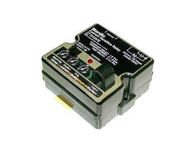 NORDIC CURENT SENSITIVITY RELAY 120 VAC MODEL 3113A13