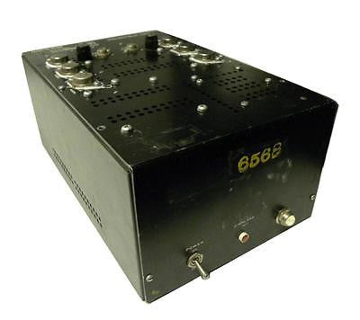 BOGEN AMPLIFIER 100 WATT MODEL MT100