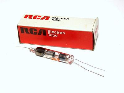 NEW IN BOX RCA ELECTRON TUBE MODEL 5642 (5 AVAILABLE)