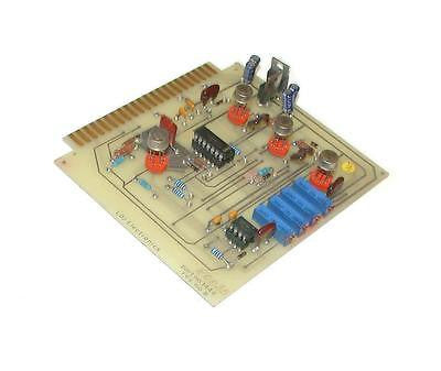 LDJ ELECTRONICS 1444 CIRCUIT BOARD