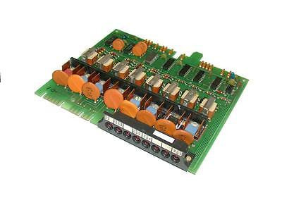BARBER-COLEMAN AC  OUTPUT CIRCUIT BOARD MODEL  A-11363