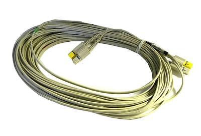 537-1006-01 REV 50 532-9433 DUAL FIBER CABLE 25 FEET