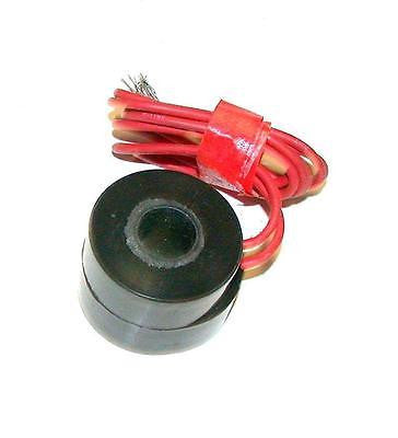 ASCO RED HAT II SOLENOID VALVE COIL 110/120 VAC MODEL  64-982-46D