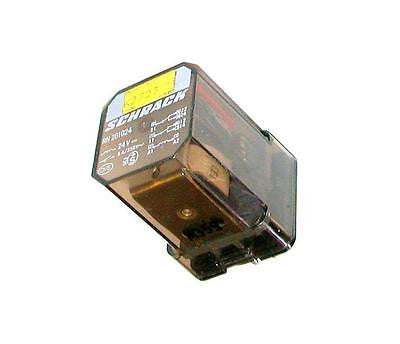SCHRACK GENERAL PURPOSE RELAY 10 AMP MODEL  RN201024  (`8 AVAILABLE)