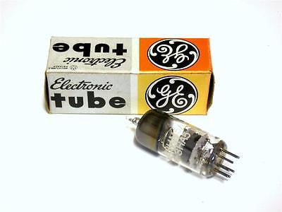 NEW IN BOX GE GENERAL ELECTRIC POWER TUBE 3HM5 / 3HA5 (2 AVAILABLE)
