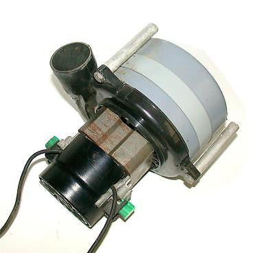 AMETEK LAMB VACUUM CLEANER MOTOR 36 VDC MODEL 116513-29