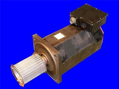 VERY NICE FANUC SERVO MOTOR MODEL 70 , TYPE A06B-0303-B131 1200 RPMS 170 VOLTS