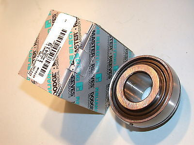 "UP TO 2  DODGE 1"" INSERT BEARINGS INS-SCM-100"