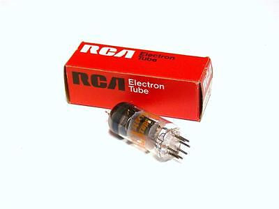 NEW IN BOX RCA ELECTRON TUBE MODEL 6AB4 (2 AVAILABLE)