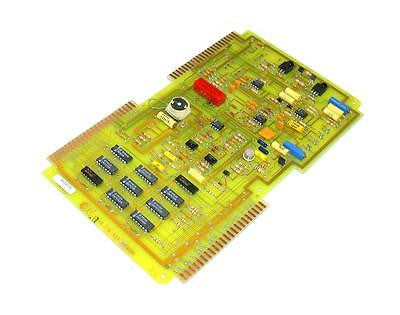 CINCINNATI MILACRON  CIRCUIT BOARD  MODEL 45314020A