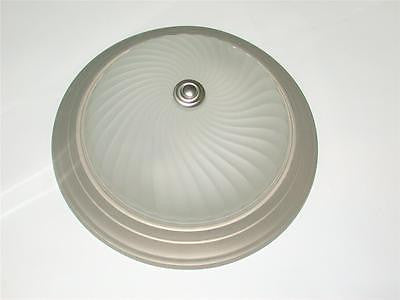 NEW GALAXY FLUSH MOUNT PEWTER CEILING LIGHT 635019