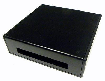NEW 542066-0-00 BLACK PLASTIC ENCLOSURE FOR CIO-MINI-50
