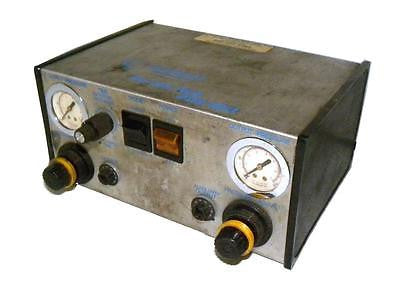 GLENMARC PDS-100 PORTION-AIRE CONTROLLER - SOLD AS IS