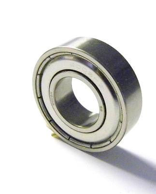 NEW NSK SINGLE ROW BALL BEARING 15MM X 32MM X 9MM MODEL 6002HZ (4 AVAILABLE)