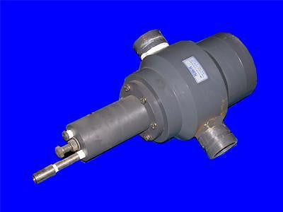 PLASTOMATIC PRESSURE REGULATOR PR200V-PV, PRH200V-PV