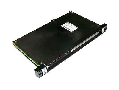 RELIANCE ELECTRIC PLC RESOLVER INPUT MODULE  MODEL  57C411