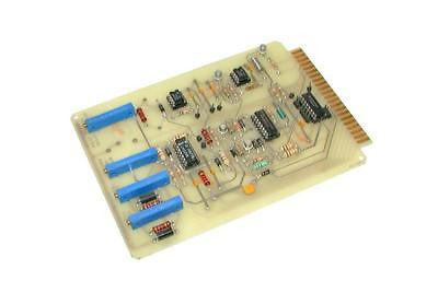 SCOPE CIRCUIT BOARD  MODEL  DT-16000-CB-66