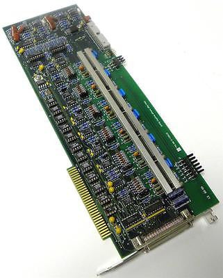 VISTA HIGH VOLTAGE AMPLIFIER BOARD MODEL 07603-3-00 - SOLD AS IS