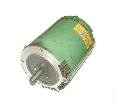 3/4 HP CENTURY ELECTRIC 3 PHASE AC MOTOR 230/460 VAC  MODEL 8-1174463-01