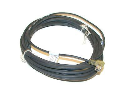 BALLUFF PROXIMITY SWITCH CABLE MODEL  BKS-S49-6-PU-5  (4 AVAILABLE)