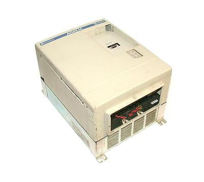 TELEMECANIQUE ALTIVAR VARIABLE SPEED AC DRIVE 10 HP 7.5 KW  MODEL ATV66D12N4