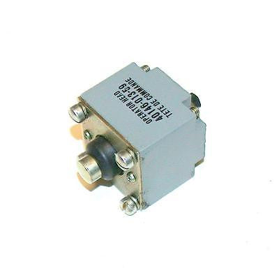 ALLEN BRADLEY SWITCH OPERATOR HEAD  MODEL 40146-013-59
