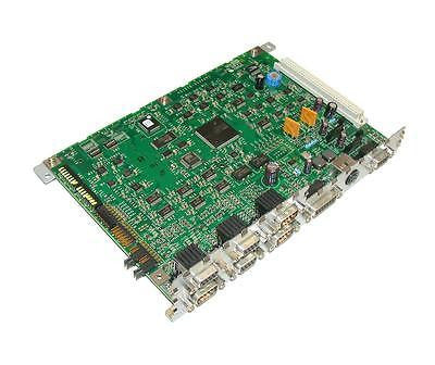FUJITSU NETWORK COMMUNICATIONS I/O BOARD  MODEL  CA21259-B10X