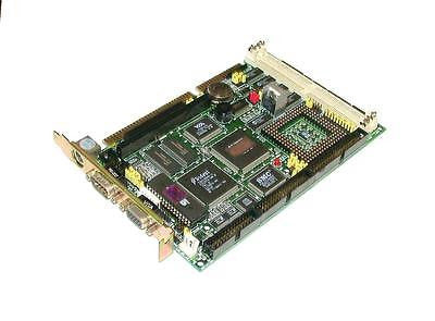 ADVANTECH  PCA-6144V  CIRCUIT BOARD REV A2