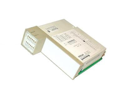 HONEYWELL PLC DIGITAL INPUT MODULE 12 INPUTS 24 VAC/DC MODEL  XF523A