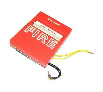 HONEYWELL FIRE ALARM PULL STATION 24 VDC 3 AMP MODEL S464A1128