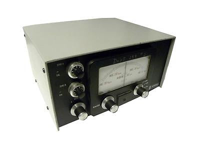 FEDERAL MODEL EAS-2352 SUPPORTS 2 GAUGES