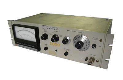 KEITHLEY INSTRUMENTS ELECTROMETER MODEL 610BR - SOLD AS IS