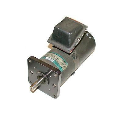 RELIANCE ELECTRIC ELECTRO-CRAFT DC MOTOR MODEL E19-1 P/N 0642-30--017