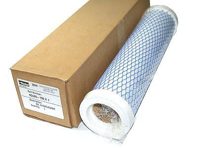 PARKER COALESCER AIR FILTER ELEMENT W/ PREFILTER 8QU25-130X1