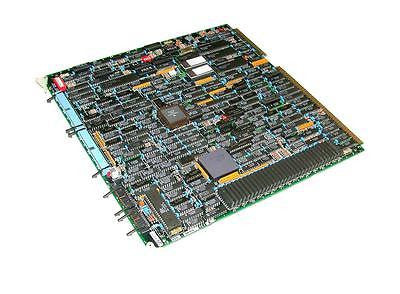 ADEPT TECHNOLOGY  154-66100  GRAPHICS CIRCUIT BOARD GFX  REV K