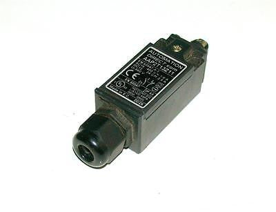 AUTOMATION DIRECT LIMIT SWITCH MODEL  AAP2T13Z11 (2 AVAILABLE)