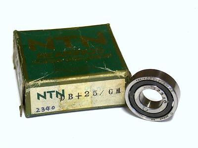 BRAND NEW IN BOX NTN ANGULAR CONTACT BALL BEARING 12MM X 28MM X 8MM 7001C/DB