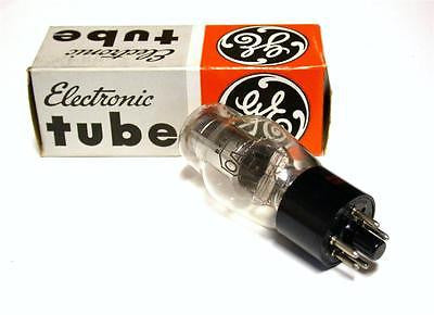 NEW IN BOX GE GENERAL ELECTRIC POWER TUBES 0A3 (3 AVAILABLE)