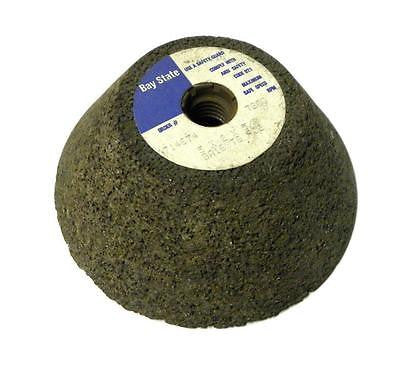 "NEW BAY STATE ABRASIVES 7260 BA16-T6-RC2 5"" X 2"" X 5/8"" GRINDING WHEEL - 5 AVAIL"