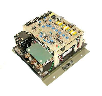 INTROL DESIGN DC DRIVE SPEED CONTROLLER  MODEL 336-21