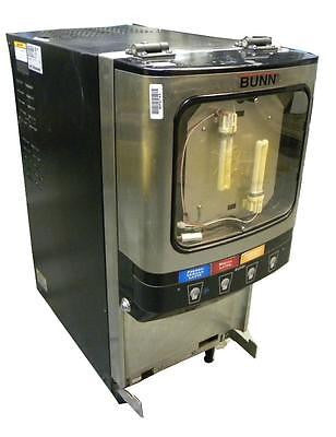 BUNN JDF-4, PUSHBUTTON LIT FOR SETS 32900-0118 BEVERAGE DISPENCER - SOLD AS IS