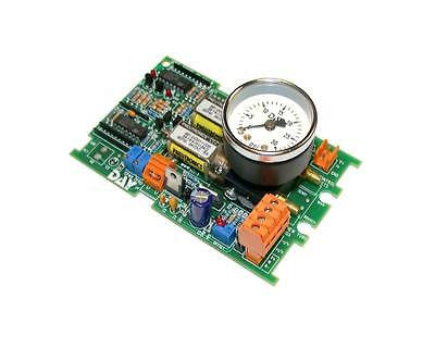 NEW DAY CONTROL PRODUCTS CIRCUIT BOARD MODEL UPT6000