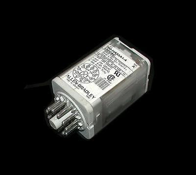 ALLEN BRADLEY GENERAL PURPOSE RELAY 120 VAC  MODEL 700-HA33A1-4  (4 AVAILABLE)