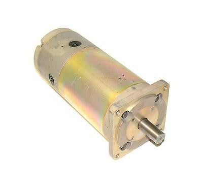 EG&G TORQUE SYSTEMS PM FIELD DC SERVO MOTOR MODEL MT5350-002CG
