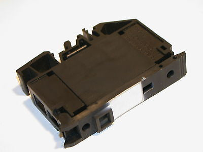 UP TO 20 ALLEN BRADLEY CONNECTION FUSE TERMINAL BLOCK 1492-WFB10 FREE SHIPPING